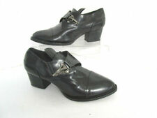 Patternless OFFICE Women's Synthetic Leather