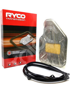 Ryco Automatic Transmission Filter Service Kit FOR FORD FALCON BA (RTK1)