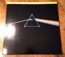Pink Floyd The Dark Side of The Moon MFSL 1-017 Vinyl Record LP