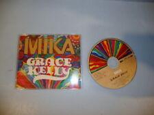 Grace Kelly [Single] by Mika (CD, May-2007, UMVD)