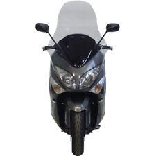 Spoiler parabrezza paravento Fabbri x Yamaha T-max 500 2008-2009-2010-2011 95x66