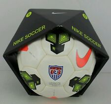 Authentic Nike IncyteFifa Approved Usa Official Match Soccer Ball Size 5 #Psc433