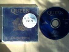 CDs de música rock Queen