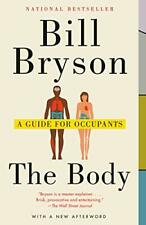 The Body: A Guide for Occupants- Kindle Edition