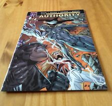 """The Authority"" vol.1 # 1-8 set (Wildstorm Comics)"