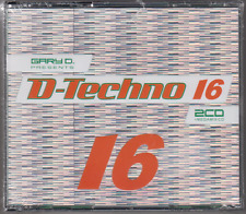D.Techno 16/Gary D.Presents..