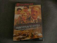 Una Coleccion de los Narcotraficantes 5 DVD New