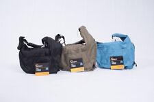 LowePro Passport Sling Carry Shoulder Camera Bag Case for DSLR Camera Expandable