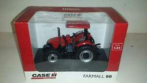 Case IH Farmall 80 Tractor - 1/32 Scale - UH2978