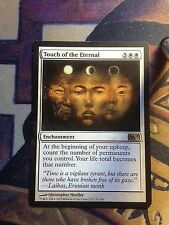 Touch of the Eternal  VO   -  MTG Magic (EX)