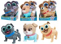 Puppy Dog Pals 5 Inch Tall Surprise Action Figure Ages 3+ Toy Pup Pet Play Walk