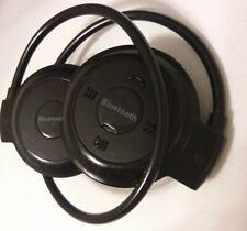Bluetooth Wireless Headset Stereo Earphone Mini 503