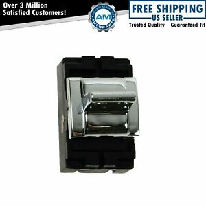 1 Button Power Door Lock Window Switch D3AZ14529F for Ford Lincoln Mercury