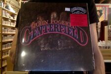 John Fogerty Centerfield LP sealed vinyl reissue + download