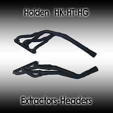 Holden Monaro-HG-HK-HT Extractor/header  V8 253-308  New Free Delivery