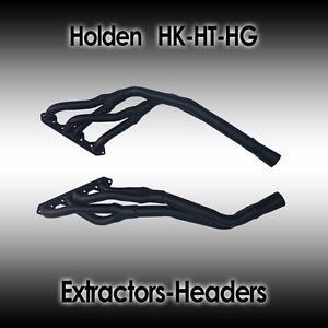 Holden Monaro-HG-HK-HT Extractor/header  V8 253-308  New