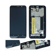 For ASUS Zenfone 2 ZE551ML Display LCD Touch Screen Digitizer With Frame
