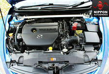MAZDA 6 SPORT 2.5L PETROL L5-VE ENGINE 2008-2012