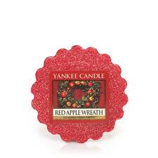 5 Yankee Candle Tarts Wax Melts Red Apple Wreath Buy 2 Save 20 Xmas Christmas