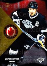 1995-96 Score Border Battle #2 Wayne Gretzky