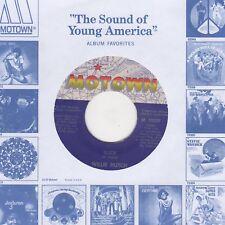 Willie Hutch Slick Motown M 125F Soul Northern Motown
