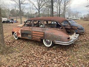 1948 Packard Packard