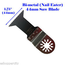 E-cut Oscillating Multi Tool Saw Blade BIM Milwaukee Bosch Craftsman Nextec  -X