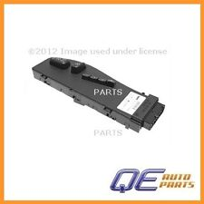 BMW X5 2000 2001 2002 -2006 Genuine Seat Switch Assembly with Memory 61317119867