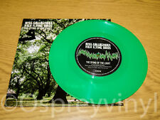"The Dying of the Light Green New Limited 7"" single Noel Gallagher Oasis Liam"