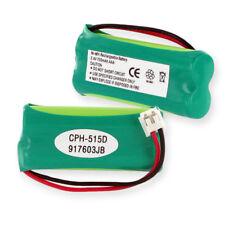 1 Piece of New 2.4V 750mAh NiMH Battery for GP GP70AAAH2BMJZR & PHILIPS SJB2121