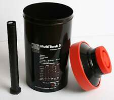 Jobo 2550 MultiTank 5 with Inversion Lid (for roll or sheet film processing)