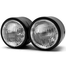 Dual Front Headlight Twin Headlamp Motorcycle Streetfighter Cafe racer