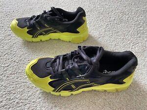 Asics Gel-Kayano 5 KZN 1021A345 Mesh Track Running Shoes Men's Size 8 NEW
