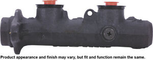 Brake Master Cylinder Cardone 11-2396 Reman