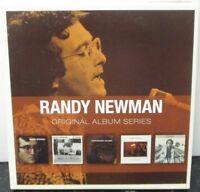 RANDY NEWMAN ~ Original Album Series ~ 5 x CD ALBUM BOX SET