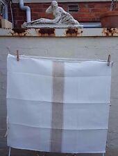 Libeco Belgian 100% Pure Linen Tea Towel AJACCIO ATENE Athens Stripe 70 x 70