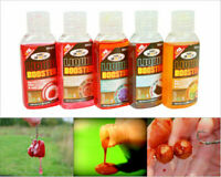 NGT 50ml Thick Liquid Booster Carp Fishing Coarse PVA Sticks Hook Bait