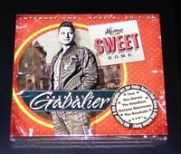 ANDREAS GABALIER HOME SWEET HOME INTERNATIONAL SPECIAL EDITION DOPPEL CD NEU