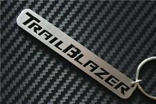 For Chevrolet TRAILBLAZER Keyring Schlüsselring porte-clés keychain EXT SUV LTZ