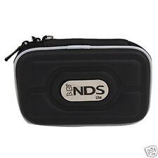 Nintendo DS Lite Tasche Handschlaufe Etui Hard Case DS Lite DSi schwarz