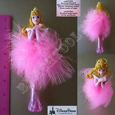 New Authentic Original Disney Sleeping Beauty Princess Aurora Figurine Pen Gift
