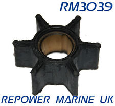 Impeller Mercury 3.5, 3.6, 4, 4.5, 7.5, 9.8 HP Outboard replaces #: 47-89981,