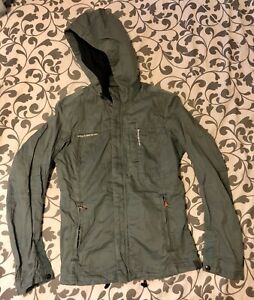 G Star Green Coats Jackets For Women For Sale Ebay