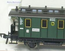 H0 Personenwagen 3.Kl. DRG Fleischmann 5051 neuw. OVP