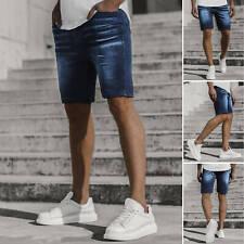 Kurzhose Shorts Kurze Jeans Bermuda Classic Casual Hosen Herren OZONEE 13486 MIX