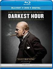 Darkest Hour Blu-Ray Gary Oldman