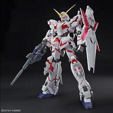 Bandai Mega Size Mobile Suit Gundam UC Unicorn Gundam Destroy Mode 1/48 scale