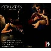 Music from the time of Guercino and his disciples, Alena Dantcheva, Animantica,