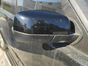 Land Rover Freelander controlador de espejo de ala O//S Derecho-poder Plegable-Powerfold
