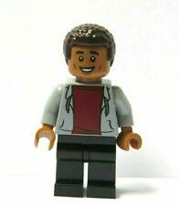 LEGO 6 Jambe jambes les parties inférieures pour figurine Dark Stone Grey black hips Star Wars